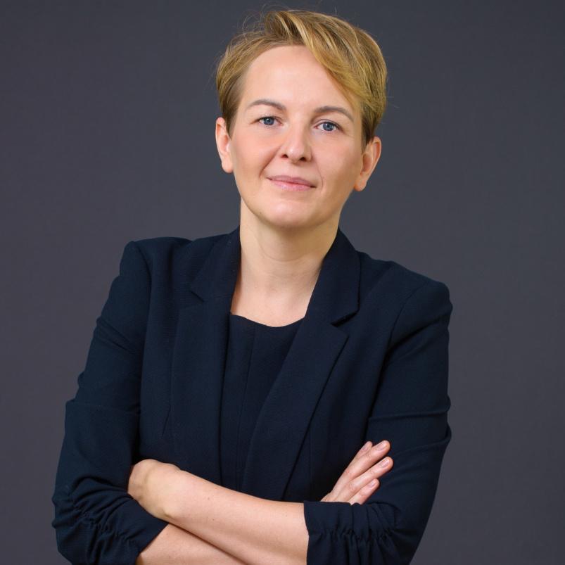 Jolanta Ogorzałek-Krzemińska