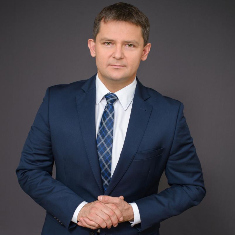 Marcin Krzemiński