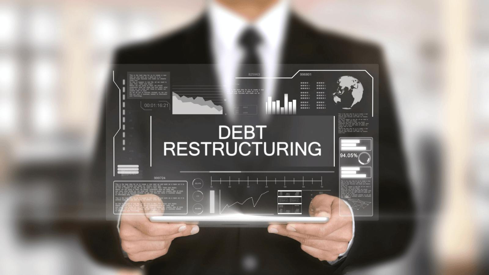 Restrukturyzacja sądowa