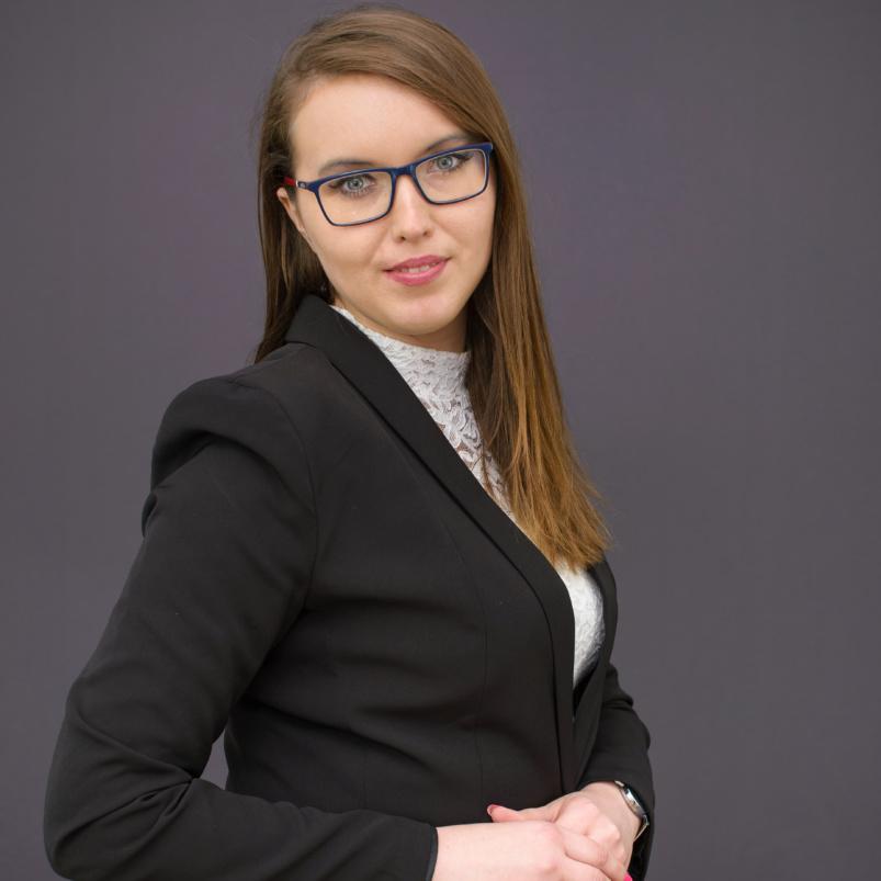 Anna Łukasiewicz