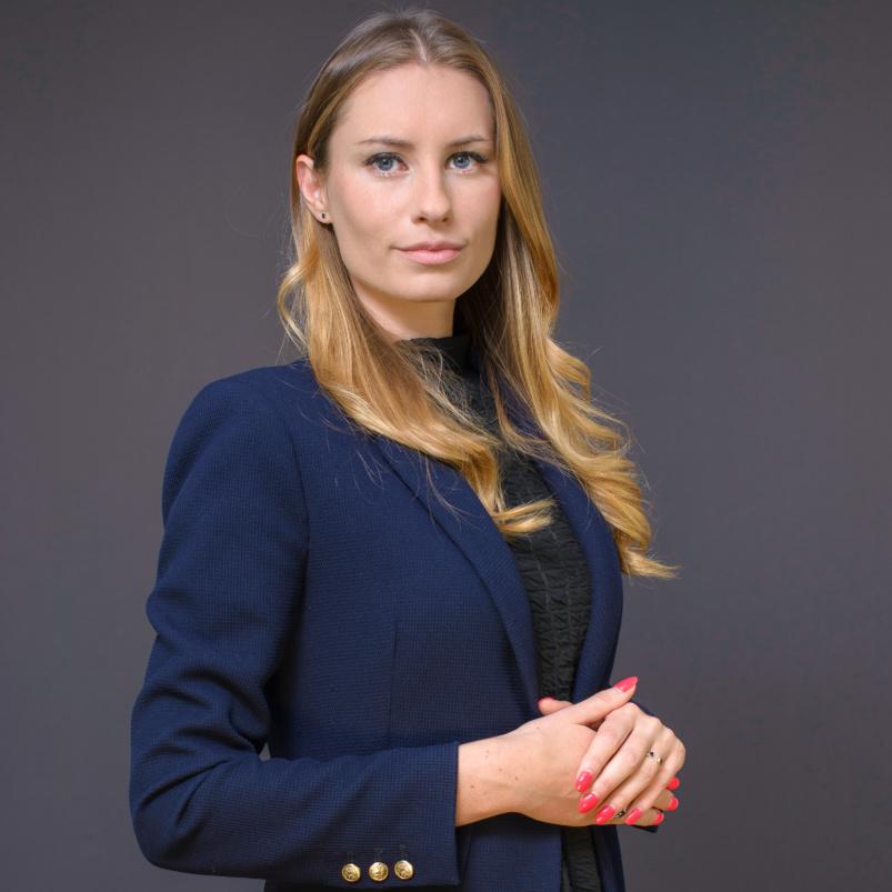 Kamila Sęk