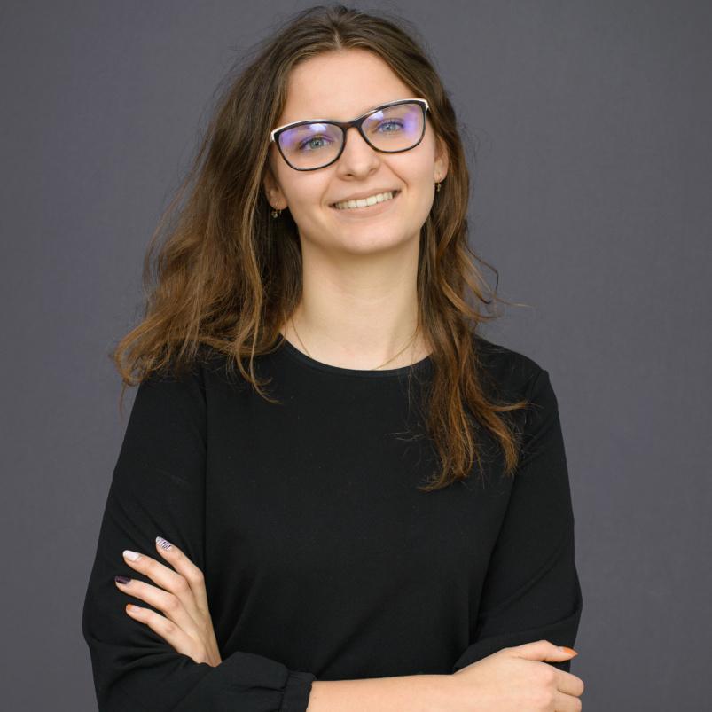 Weronika Bożek
